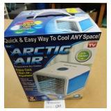 Artic Air Evaporative Air Cooler
