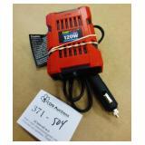 Everstart 120w - 12v Power Inverter