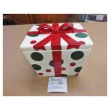 Present Cookie Jar