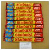 10 Starburst Original Candy 92g/ea