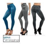 Genie Slim Jeggings 3 Pcs Size L/XL