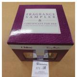New Sealed 7 Fragrance Sampler Set with…