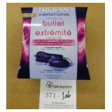 Trojan Durex Vibrating Bullet