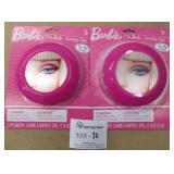 2 New Barbie Sparkling Eyeshadows