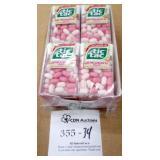 Case ~ 12 x 29g Pks Tic Tac Strawberry Fields