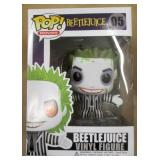 POP Beetlejuice Vinyl Figure