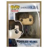 POP Sherlock Holmes Vinyl Figure