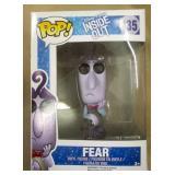 POP Fear Vinyl Figure