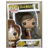 POP Book of Life Maria Vinyl Figure