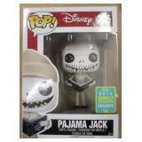 POP Pajama Jack Vinyl Figure