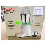 Preethi Eco Twin 550 W Blender