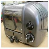 Dualit Classic 2 Slice Toaster