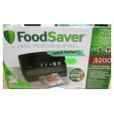 Foodsaver 3200 Series Vacuum Sealing System