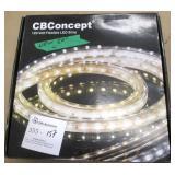 BB Concept Flexible LED Strip 50Ft