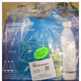 SodaStream Carbonating Bottles 3 Pack x 1L