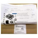 Raspberry Pi3 Model B+ Case w/Fan