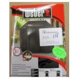 Weber Premium Grill Cover
