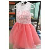 Fashion Plaza Princess Party Dress Size US8