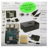 Raspberry Pi3 Model B+ Starter Kit