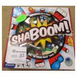 ShaBoom Board Game