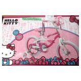 "Dynacraft Hello Kitty 16"" Bike"