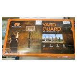 Goalrilla Basketball Yard Guard Protecting Netting