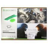 Xbox One S - 500 GB System