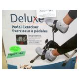 ProActive Deluxe Pedal Exerciser