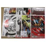 16 Marvel Wolverine Comics