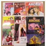 9 Archie Comics