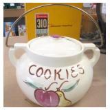 Esmond USA #534 Cookie Jar