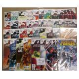 35 DC Countdown Comics