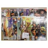 15 Xena Comics