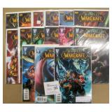 15 World of Warcraft Comics