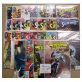 25 DC Adventures of Superman Comics