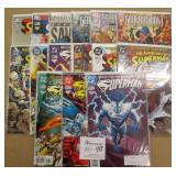 15 DC Superman Comics