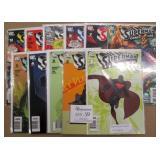 Superman Confidential #1-8 & 10-12 Comics