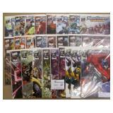 25 Transformers Armada Comics
