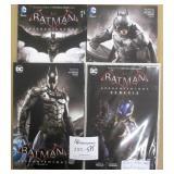 Batman: Arkham Knight Volum #1-3 Genesis