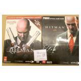 2 Prima Hitman Game Guides