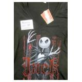 New Nightmare Before Christmas Size L T-Shirt