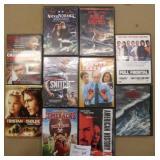 10 Original DVD Movies