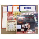 10 Mixed Records