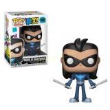 Funko Pop! Robin as Nightwing