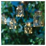 Outdoor String Light Set