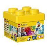 LEGO Classic Small Creative Bricks Kids 221 Piece