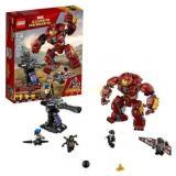 LEGO Super Heroes The Hulkbuster Smash-Up 76104