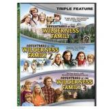 The Adventures Of The Wilderness Family (DVD)