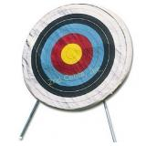 Slip-On Round Target Face, 48in