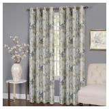 Curtain Panel, Mist